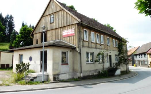 Mehrfamilienhaus im Harz kaufen